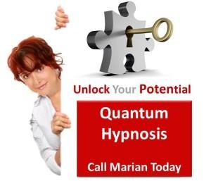 Marian Cameron Hypnotherapist