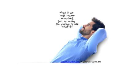 Hypnosis therapy – is a natural and powerful alternate healing modality.